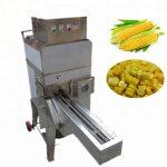 Automatic Feeding Sweet Corn Thresher Machine